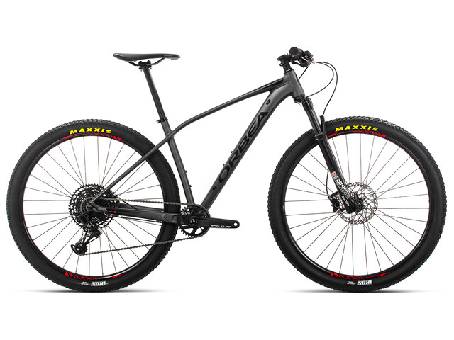 ORBEA Alma H30-Eagle MTB Hardtail 29 zwart I Online op bikester.be